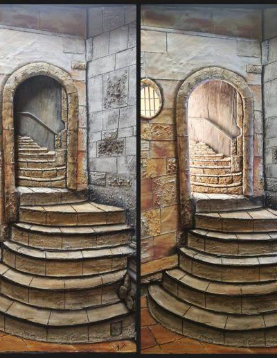 Doorway Duo