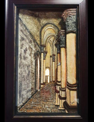 Hall of Pillars